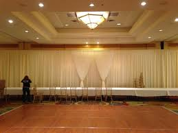 wedding backdrop reception wedding drape fabric backdrop rental