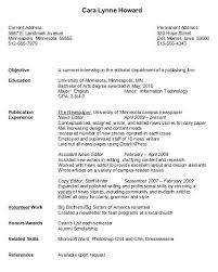 College Admissions Resume Template Example Of College Resume Template Learnhowtoloseweight Net