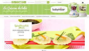 cuisine bebe recette bébé 5 au banc d essai mamansactives fr
