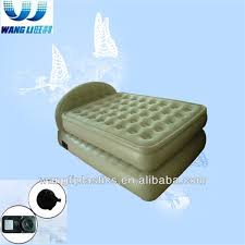 Sofa Bed With Inflatable Mattress by Inflatable Bunk Bed Inflatable Bunk Bed Suppliers And