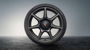porsche wheels braided carbon wheels for the porsche 911 turbo s exclusive series