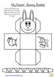 color and print easter bunny box disclaimer first and foremost i