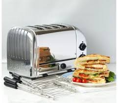 Amazon Dualit Toaster Dualit 47180 4 Slice Newgen Toaster Polished Amazon Co Uk