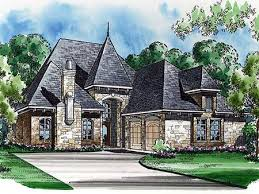 Custom French Country House Plans French Country House Plans Narrow Lot Homes Zone