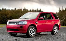 range rover modified red land rover freelander price modifications pictures moibibiki