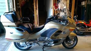 2005 bmw k1200lt motorcycles for sale