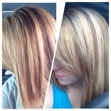 best toner for highlighted hair before and after wella t18 t11 toner beautified pinterest