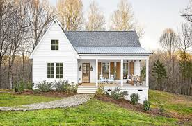 southern farmhouse plans inside a mississippi farmhouse that fits a family of 6 country