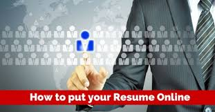 How To Put A Resume Online how to post your resume online 11 useful tips for everyone wisestep
