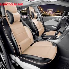 cartailor car cushion fit for bmw x4 interior accessories front