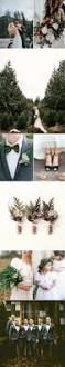 winter wedding ideas in greens bows n ties com