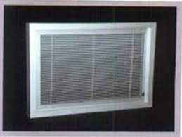 Hurst Blinds Commercial Window Blinds Framed Blinds In Texas Alpha Door And