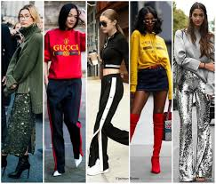 style trends 2017 street style trends for 2017 fashionsizzle