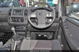 Navara D40 Interior Nissan Navara Np300 Apple Carplay U0026 Android Auto Upgrade