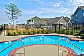 home pool gracelake town homes the itex group