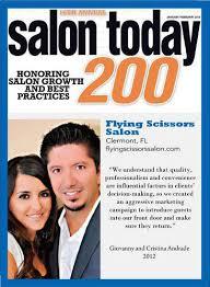 flying scissors salon