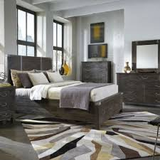 Magnussen Harrison Bedroom Furniture by Magnussen