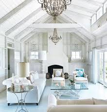 Best Coastal Home Design Inspiration Images On Pinterest - Coastal home interior designs