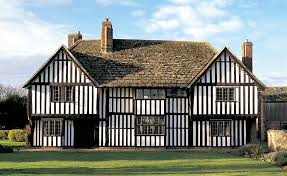 Timber Frame Cottage by Timber Frame Maintenance In Old Houses Period Living Dis Cephe