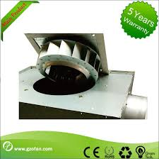 restaurant silent inline fan inline bathroom exhaust fan forward