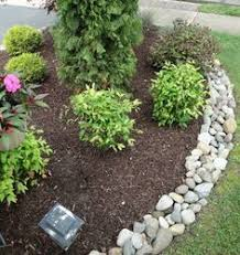 Rocks For Garden Edging 20 Rock Garden Ideas That Will Put Your Backyard On The Map