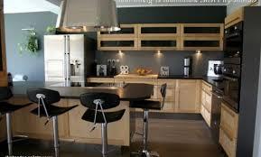 cuisine bois et cuisine bois noir cuisine bois noir with cuisine bois noir