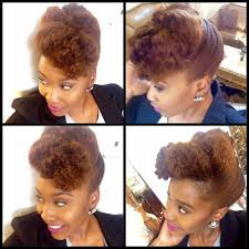 hair style wirh banana clip c twisted quick natural hairstyles for work banana clip updo