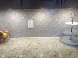 Arabesque Backsplash Tile by Country Cottage Arabesque Glass Mosaic Tiles U2013 Rocky Point Tile