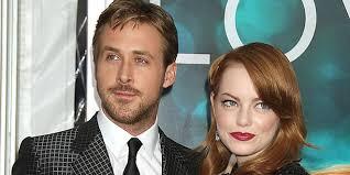 emma stone e ryan gosling film insieme la la land emma stone e ryan gosling nei panni dei protagonisti