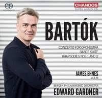 béla bartók composer buy recordings presto classical