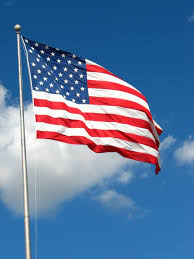 Flag Protocol Today Over The Course Of Many Years The American Flag Has Changed This