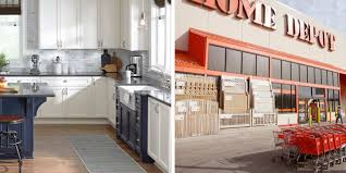 home depot kitchen cabinet tops home depot kitchen cabinets explainer kitchn