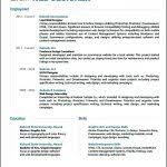 resume resumes for teens it resume cover letter examples manager