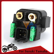 aliexpress com buy bike motorcycle starter relay solenoid for