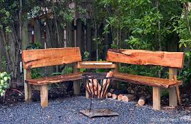 Redhot Ideas For Your Backyard Fire Pit Design - Upscale outdoor furniture