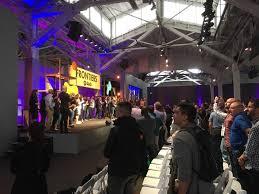 workspaces of the future u2014 my slack frontiers 2017 recap
