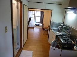 Guide To Japanese Apartments Floor Plans Photos And Kanji - Typical japanese bedroom