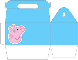 109 peppa pig party images pig party pigs
