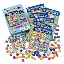hanukkah bingo gifts hanukkah toys board chanukah bingo