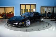 1991 corvette colors 1991 corvette specs colors facts history and performance