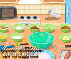 jeux de cuisines patisserie de petits fours sur jeux cuisine