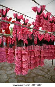 dresses for sale stock photo royalty free image 135584558 alamy