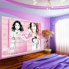 tapisserie pour chambre ado fille poster pour chambre ado dcoration murale design ou trompe