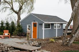 Tiny Homes Show The Designers U0027 Show House Includes A Tiny House Curbed Detroit