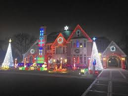 top outdoor lights house decorations