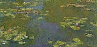 Claude Monet Blind 15 Things You Might Not Know About Monet U0027s U0027water Lilies U0027 Mental