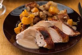 make ahead turkey gravy recipe chowhound
