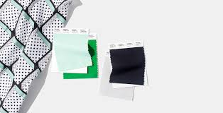 Home Textile Designer Jobs In Dubai by Pantone Smart Color Swatch Card In Tcx Colors