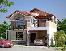 two home designs splendid ideas simple storey house design outdoor fiture