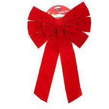 large gift bow large gift bow 53cm hobbycraft christmas
